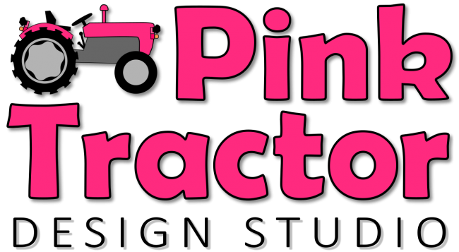 Pink Tractor Web Design South Burnett